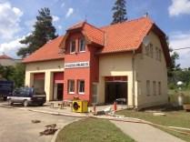 SDH Štěchovice 2