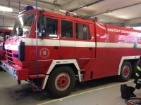 HZSp Tatra Kopřivnice 8