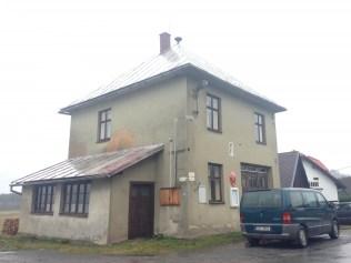 SDH Čachnov1