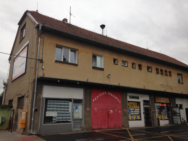 SDH Praha - Kbely