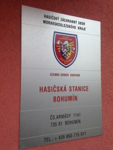 HZS Bohumín3