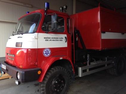 HZS SŽDC HB30