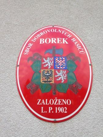 SDH Borek3
