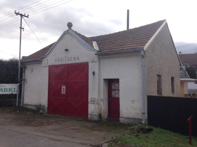 SDH Bečváry