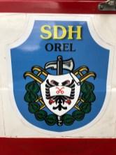 SDH Orel6