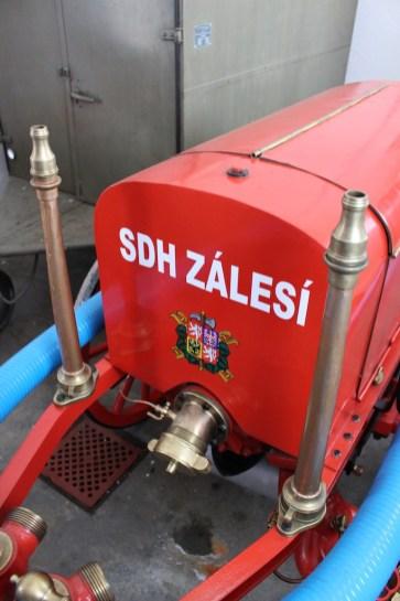 SDH Zálesí26