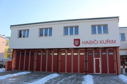 SDH Kurim2