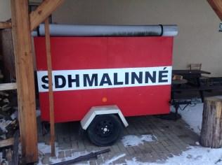 SDH Malinné4