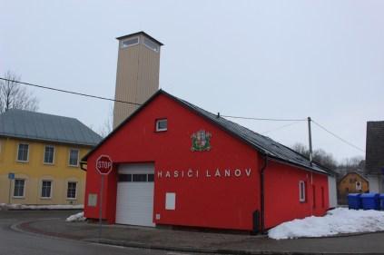 SDH Lánov1