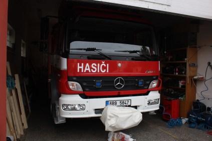 SDH Němčice u Ivančic9