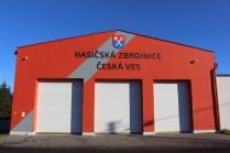SDH Česká Ves2
