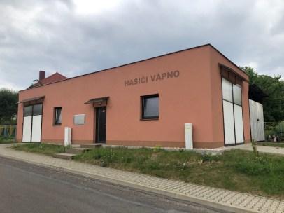 SDH Vapno3