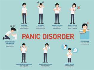 panic 1 panik atak tedavisi / panik atak nedenleri, belirtileri, tedavisi