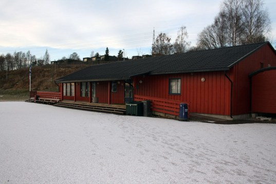 Hasle-Løren-klubbhus