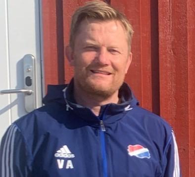 Viggo Anthonsen er leder i Hasle-Løren idrettslag.