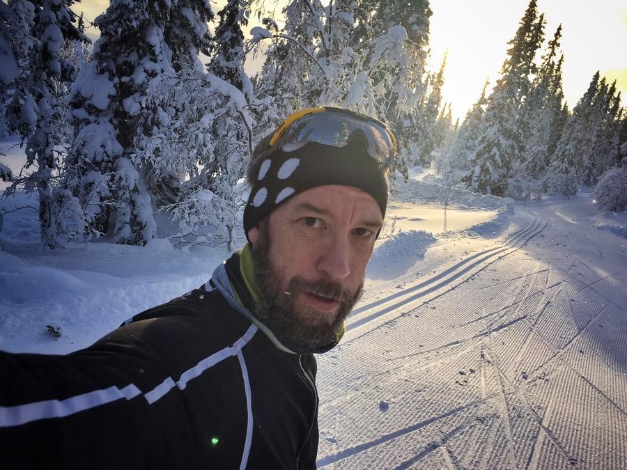 skidor vemdalen storhogna craft vinter