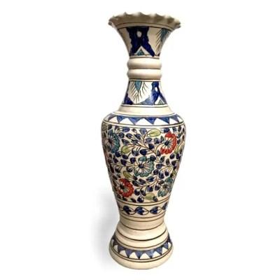 Pottery Vase Ceramic 512