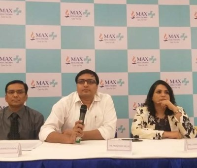 Max Super Specialty Hospital, Saket Robot-Assisted Surgery and Kidney Transplant