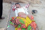Dalit youth murdered in Azamgarh