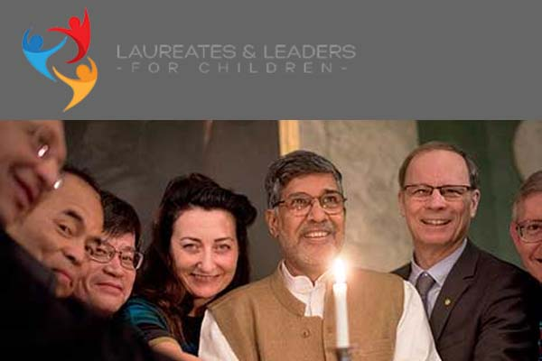 Laureates and Leaders for Children