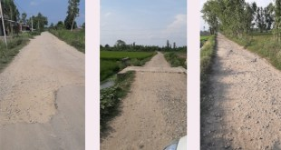 The ground reality of the Terai villages