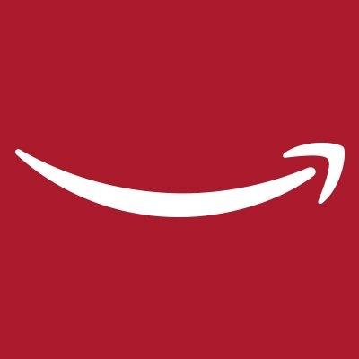 Amazon. (Photo: Twitter/@amazon)