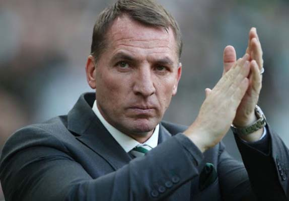 Photo of Brendan Rodgers with courtesy from Premier League on Google
