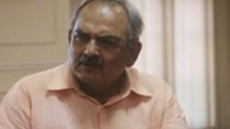 CAG Rajiv Mehrishi