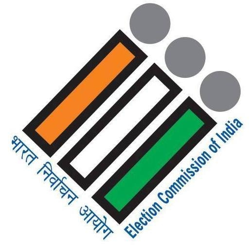 Election Commission of India. (Facebook/@ECI)
