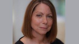 Jill Abramson Former New York Times Executive Editor