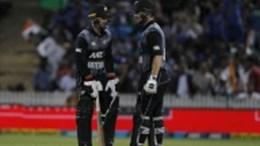 third and final T20 International match