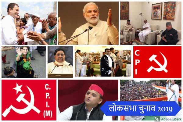analysis of Lok sabha election 2019