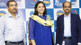 Apollo Hospitals Group to organize two international conferences in Hyderabad