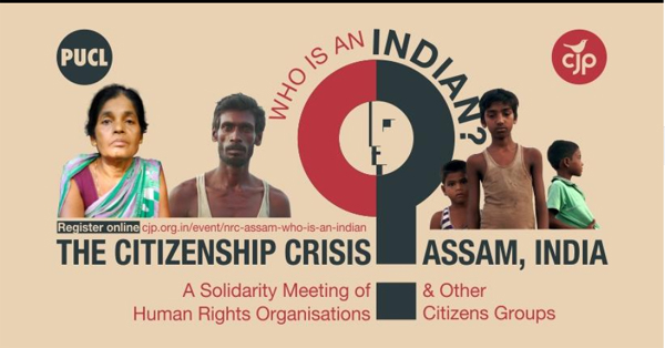 Citizenship Crisis Who is an Indian