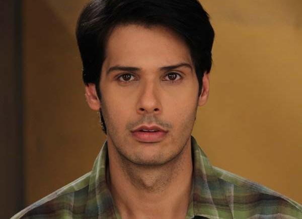 Nikhil Khurana as Pancham in Sony SAB's Jijaji Chhat Per Hain
