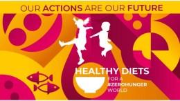 World Food Day Banner