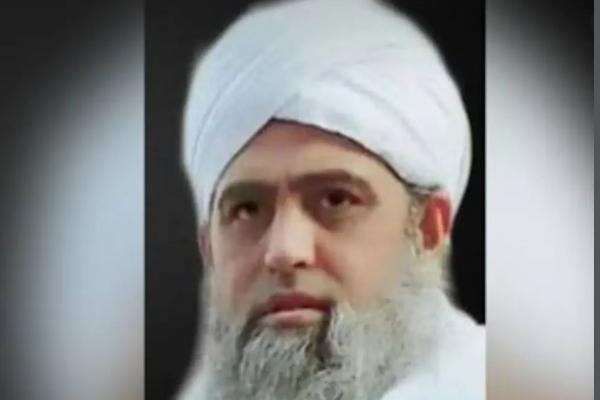 Maulana Saad