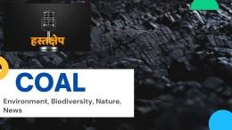 Coal, Environment, Biodiversity, Nature, News