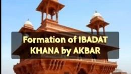 Ibadat Khana