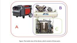 Mobile-oxygen-concentrator