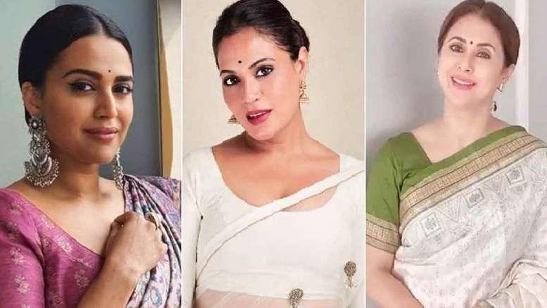 Swara Bhasker, Richa Chadha And Urmila Matondkar Demand Justice To Rape Victim
