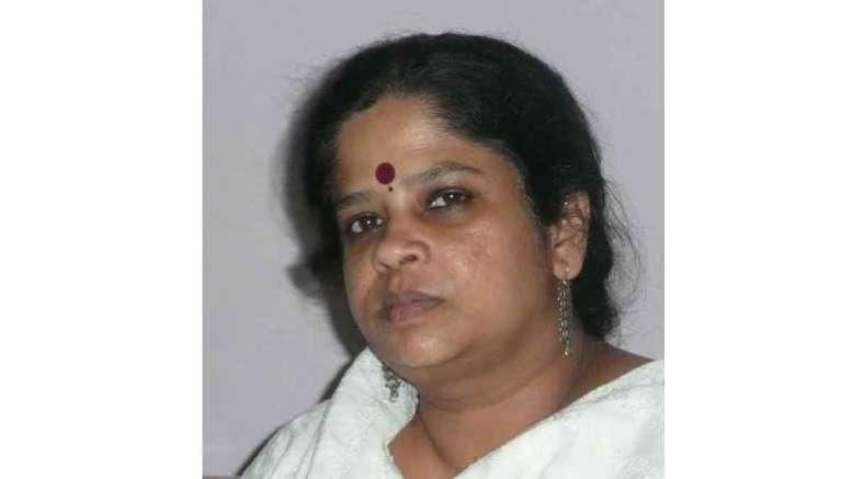 Arundhati Dhuru