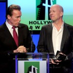 Willis, Schwarzenegger,Van Damme e Norris confirmados em Os Mercenários 2 !