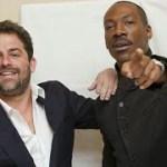 Um Tira da Pesada 4 : Brett Ratner será o diretor !