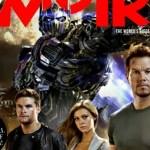 Transformers 4 – A Era da Extinção : Veja o primeiro trailer