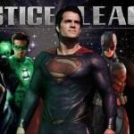 Warner oficializa filmes de Flash, Mulher Maravilha, Aquaman e Lanterna Verde