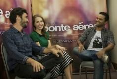 Ponte Aérea | Entrevista exclusiva com Caio Blat