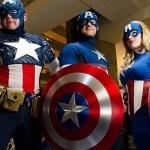 Fãs de quadrinhos podem ganhar ingresso para assistir Guerra Civil de novo !