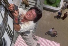 As melhores cenas de Jackie Chan sem dublês