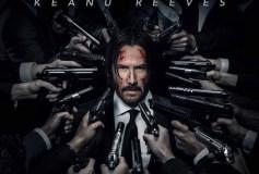 Veja o primeiro trailer de John Wick: Um Novo Dia para Matar